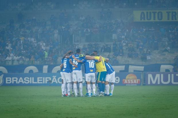 Cruzeiro X Csa Escalacoes Transmissao Tudo Sobre O Duelo No Mineirao Superfc