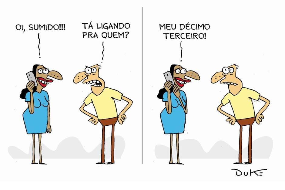 Charge O Tempo 09/12/2019