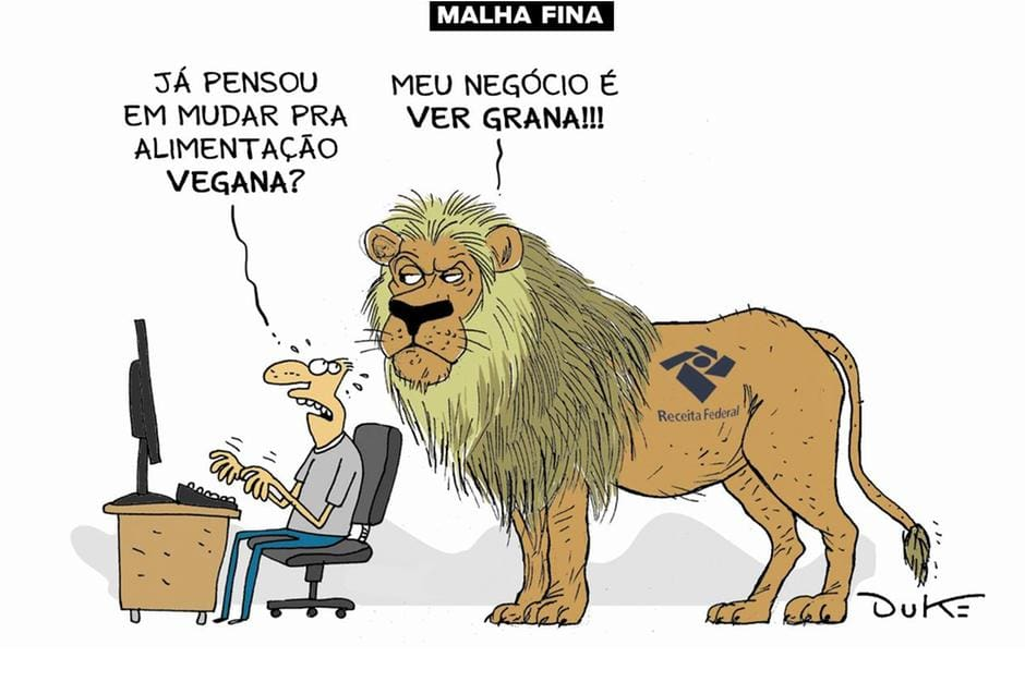 Charge O Tempo 11/12/2019