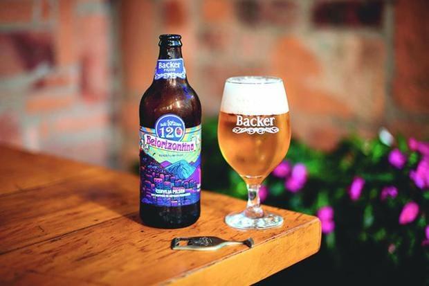 Resultado de imagem para cerveja belorizontina