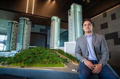 Construtoras mudam o foco e venda de imóveis de luxo cresce