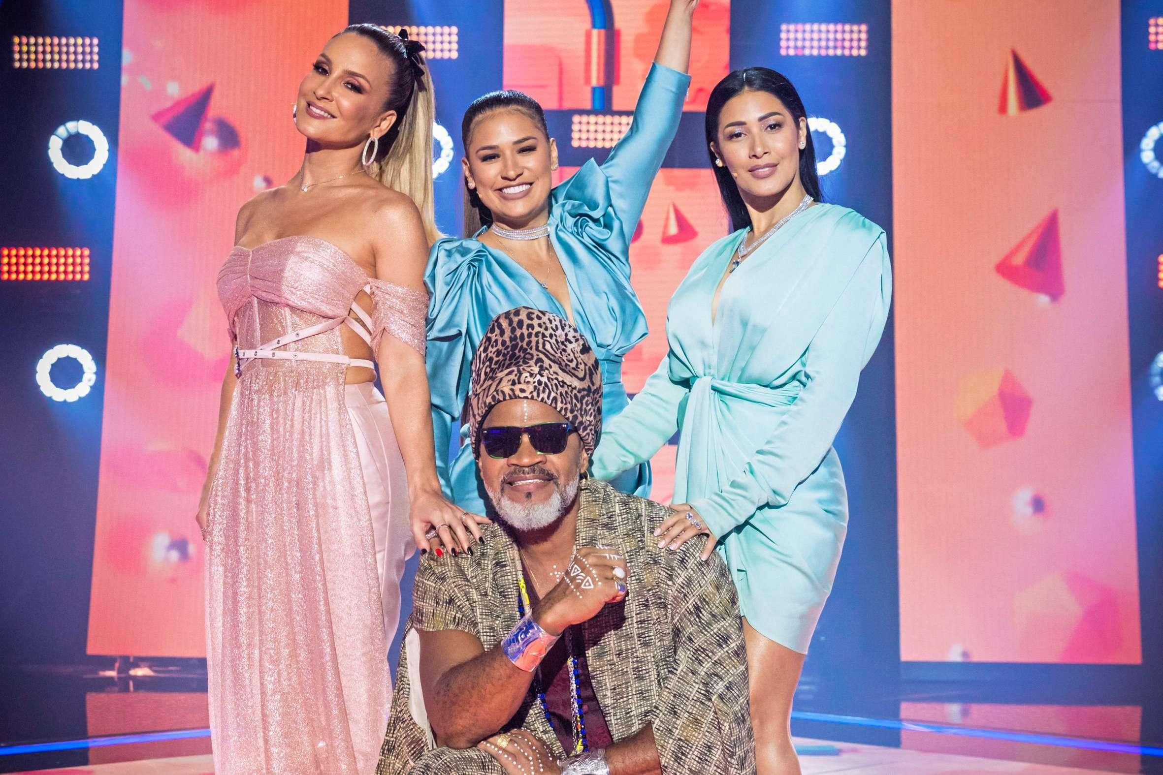 Garotada Vai Soltar A Voz Na Nova Temporada Do Reality The Voice Kids Super Noticia