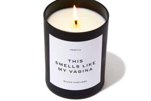 Gwyneth Paltrow vende velas aromáticas com 'cheiro de sua vagina' a US$ 75   O TEMPO