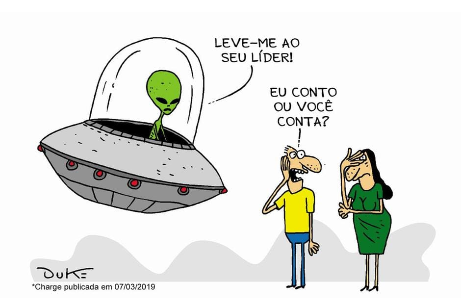 Charge O TEMPO 14/01/2020