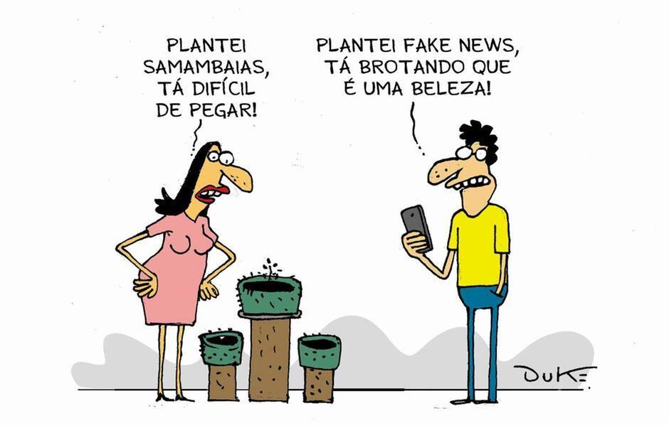 Charge O Tempo 13/02/2020