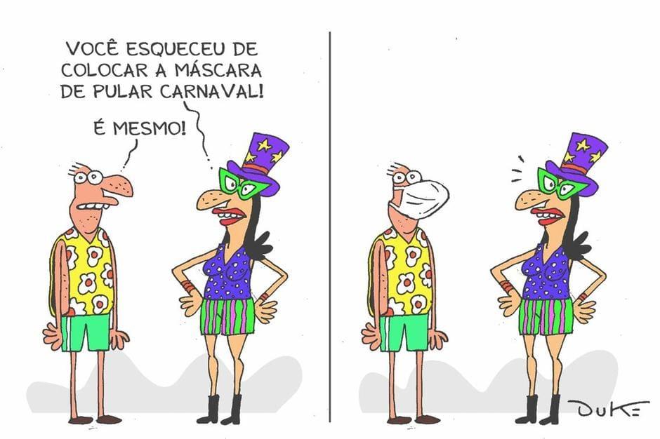 Charge O Tempo 17/2/2020