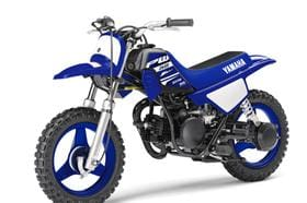 Mini Yamaha PW50