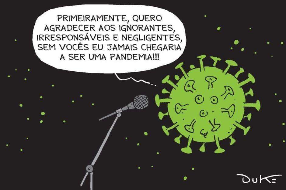 Charge O TEMPO 16.03.2020