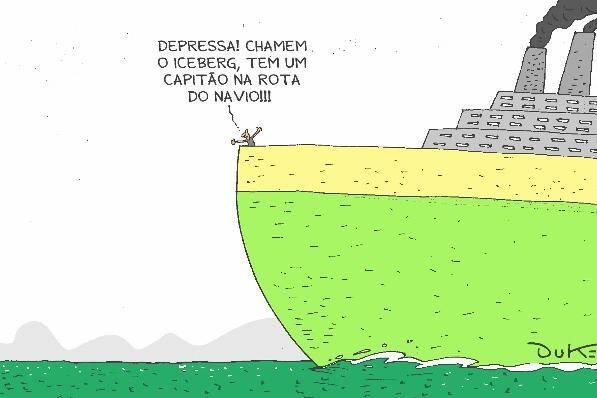 Charge O TEMPO 18/03/2020