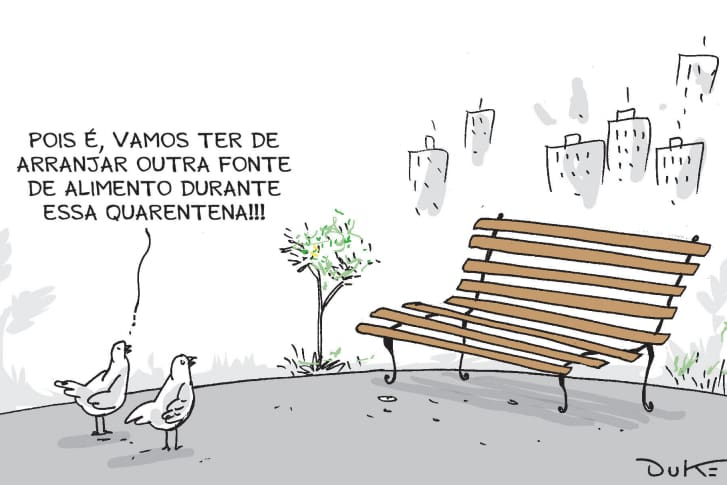 Charge O TEMPO 25/03/2020