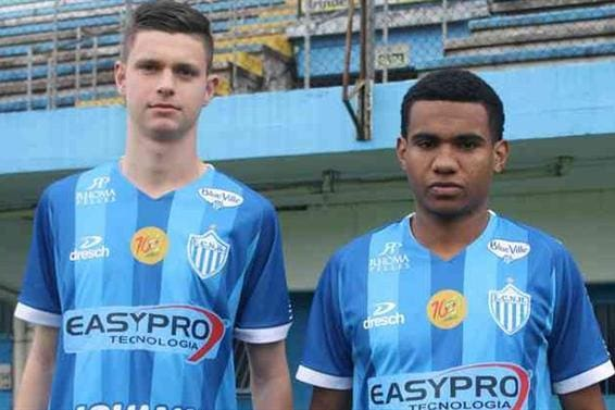 Cruzeiro Contrata Jovem Do Alverca De Portugal Para A Base Superfc
