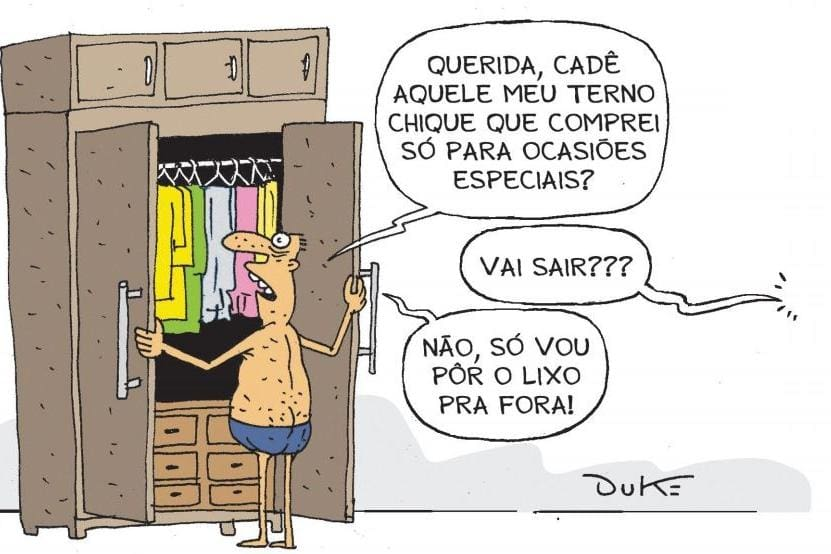Charge O TEMPO 30/04/2020
