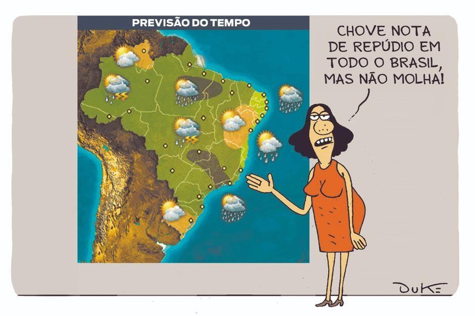 Charge O TEMPO 06/05/2020
