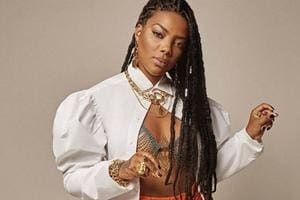 Ludmilla é anunciada como jurada do 'The Voice +', da Globo