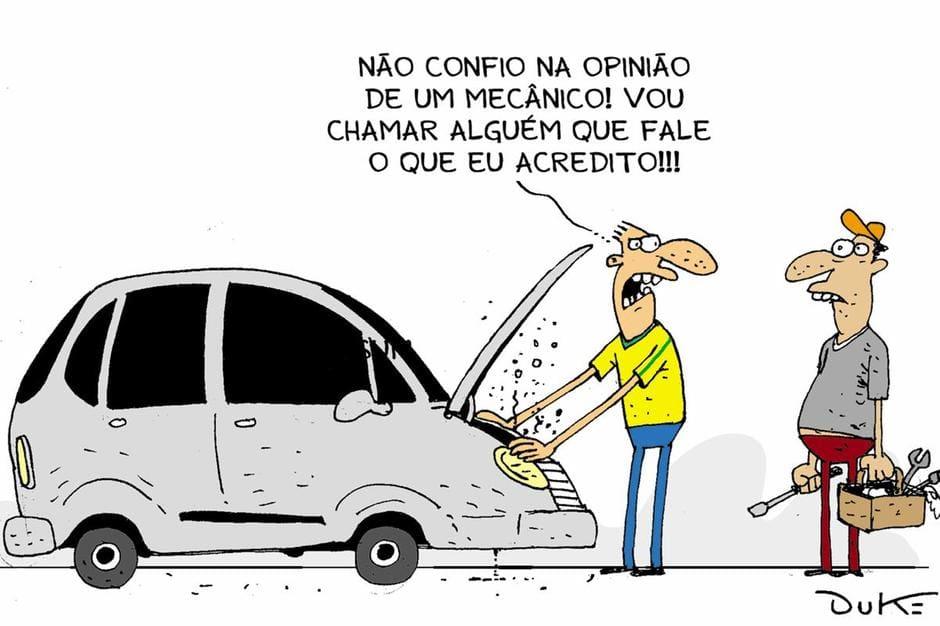 Charge O TEMPO 25/05/2020