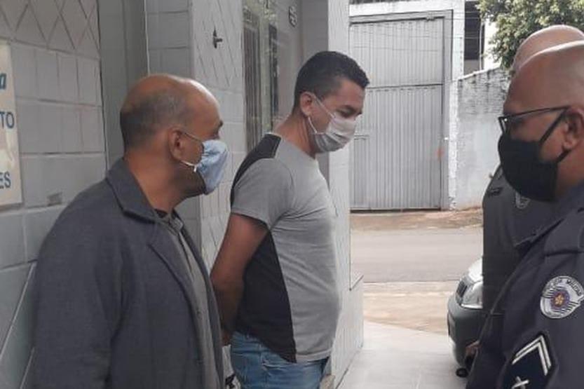 Piá defendeu Corinthians, Santos e Ponte Preta e foi detido pela quarta vez em seis anos