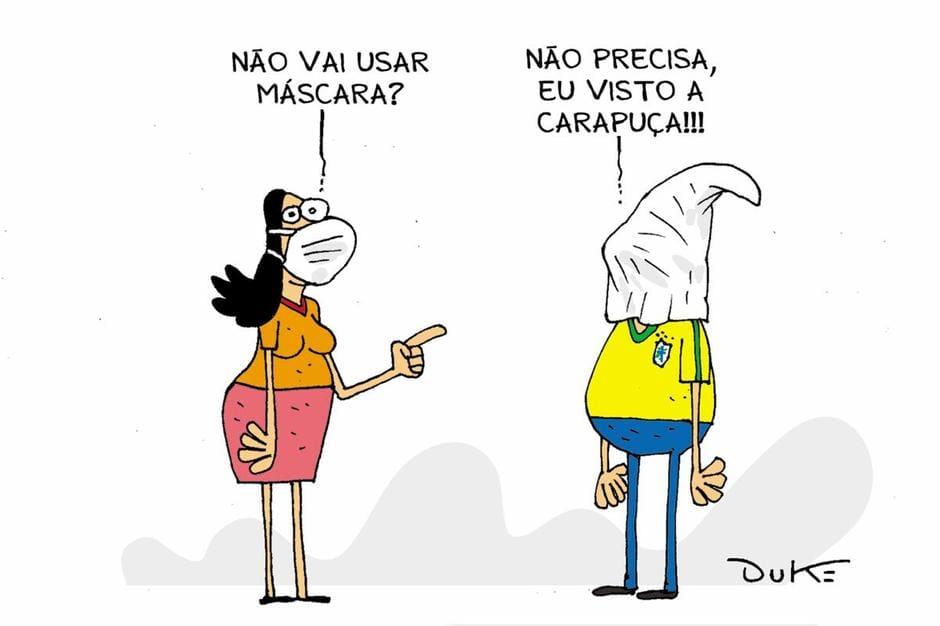 Charge O TEMPO 26/05/2020
