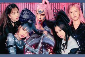Lady Gaga se une ao k-pop do BLACKPINK na música 'Sour Candy'; ouça