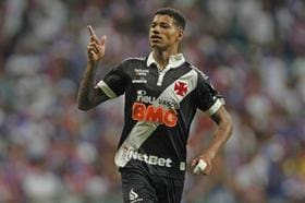 Proposta do Galo ao atacante Marrony, do Vasco, caminha 'entre presidentes'