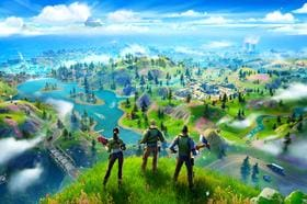 Fortnite é retirado das lojas de aplicativos da Apple e do Google