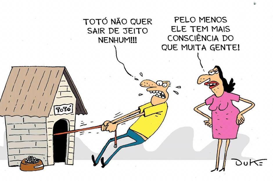 Charge O TEMPO 24-06-2020