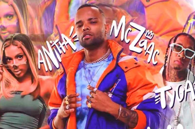 Anitta, MC Zaac e Tyga