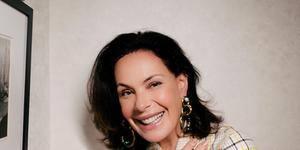 'Quero estrear logo', diz Carolina Ferraz sobre 'Domingo Espetacular'