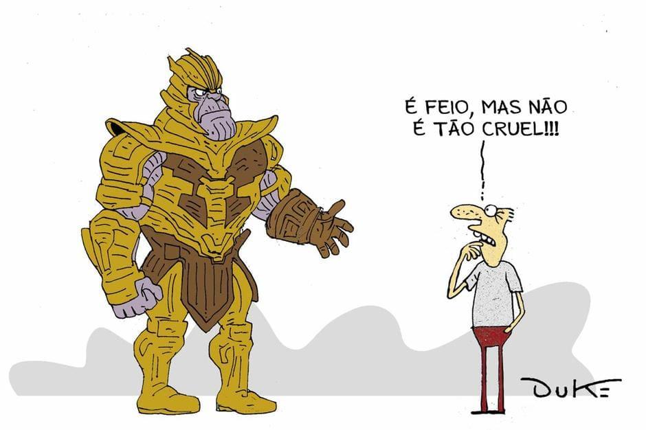Charge O TEMPO 17.07.2020
