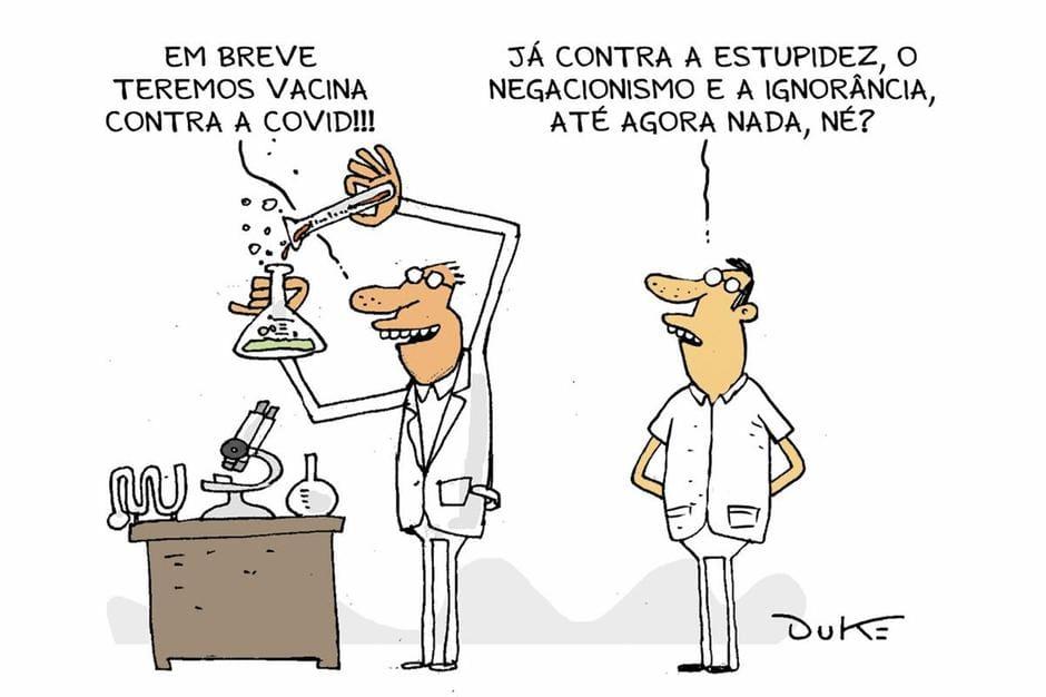 Charge O TEMPO 22.07.2020
