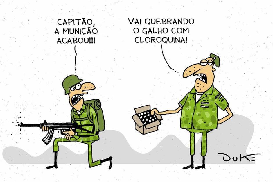 Charge O TEMPO 24.07.2020