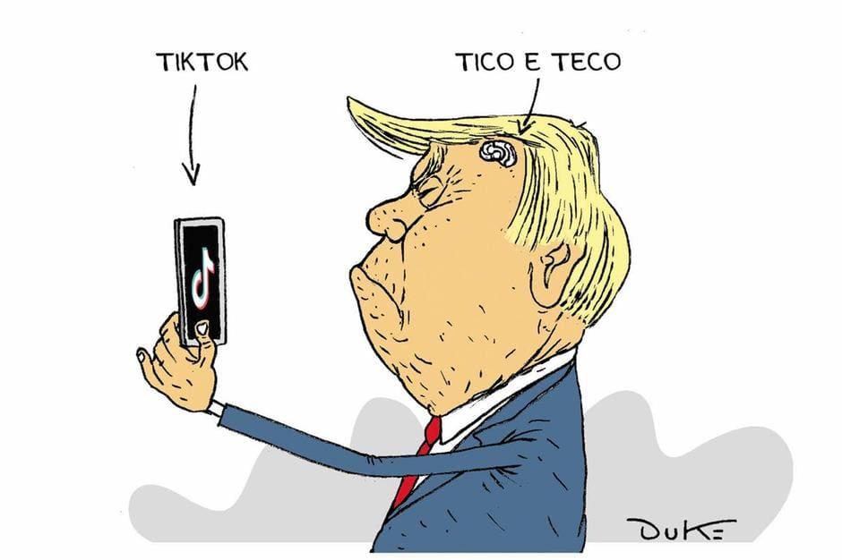 Charge O TEMPO 06-08-2020