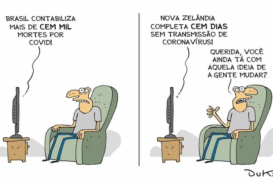 Charge O TEMPO 10-08-2020