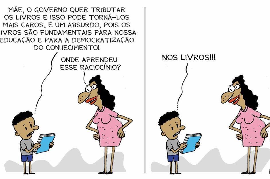 Charge O TEMPO 13-08-2020