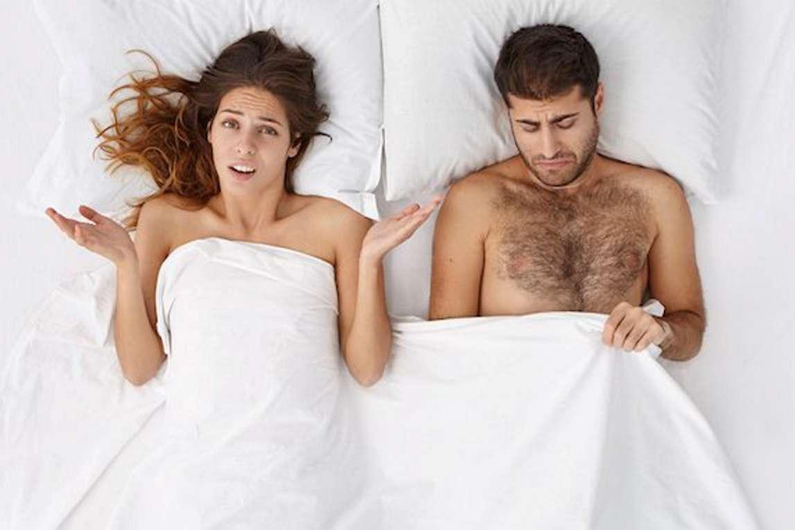 Broxar não é o fim: impotência sexual atinge 25 milhões de brasileiros |  SUPER NOTICIA