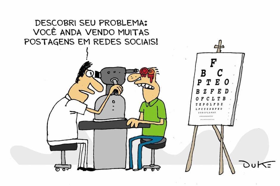 Charge O TEMPO 18-08-2020