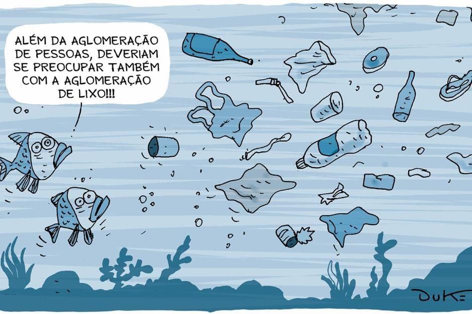 Charge O TEMPO 21-08-2020