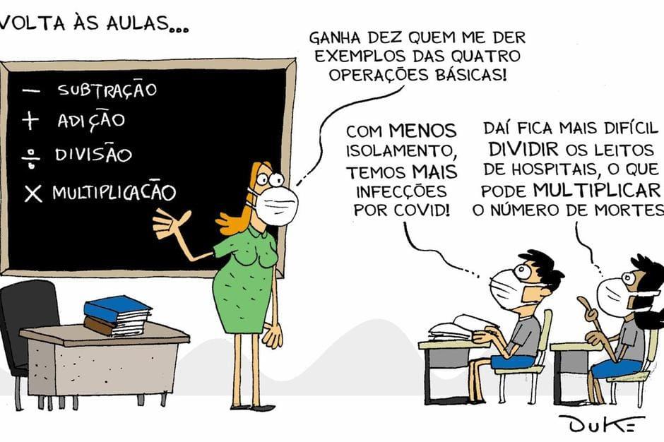 Charge O Tempo 27-08-2020