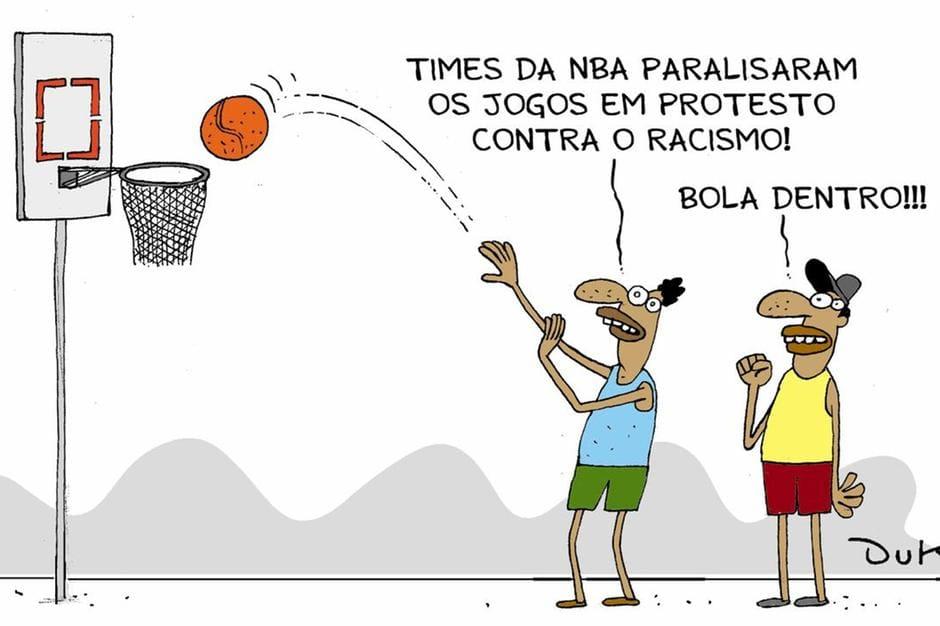 Charge O Tempo 28-08-2020