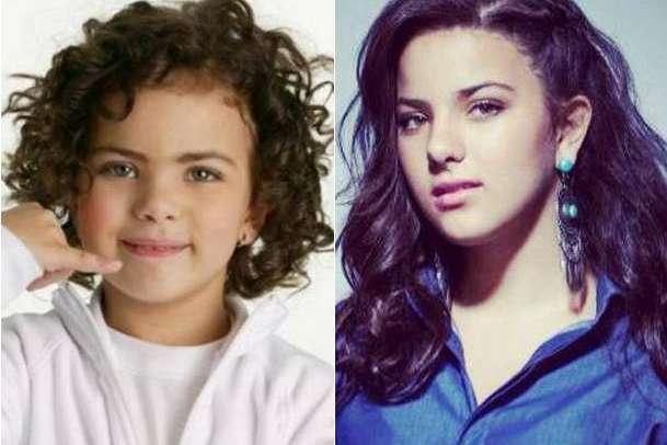 Mini Ana Paula Arósio' já tem 20 anos, é atriz e discreta nas redes sociais  | O TEMPO
