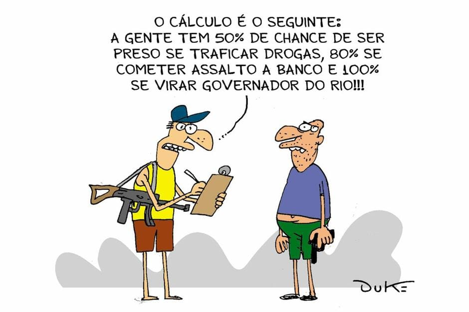 Charge O TEMPO 31-08-2020