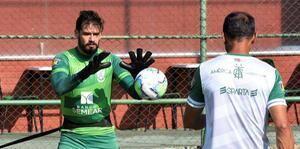 América acerta prorrogação de contrato com Matheus Cavichioli até o fim de 2021