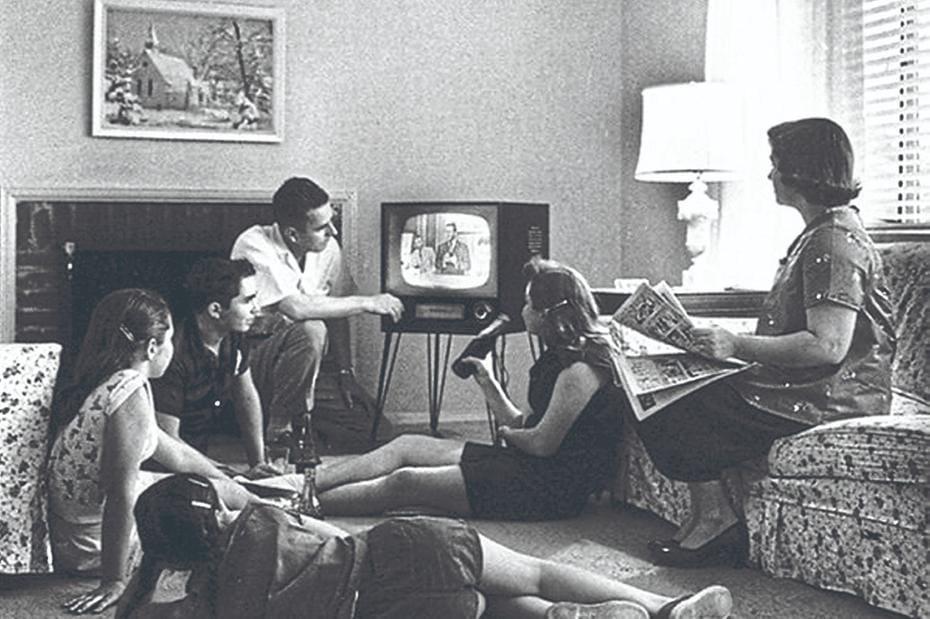 TV no Brasil 70 anos