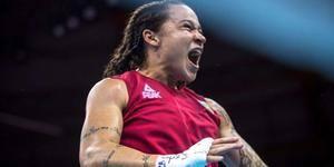 Boxe: Pandemia não tira foco de Bia Ferreira para seguir sequência de pódios