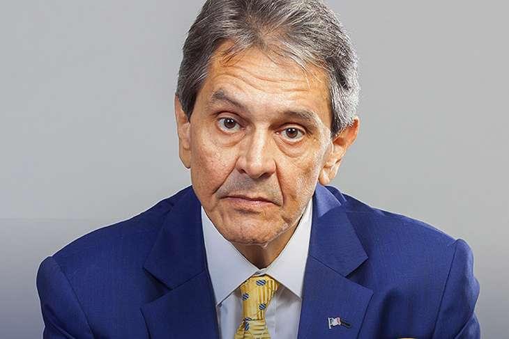 PGR denuncia Roberto Jefferson por incitação ao crime e ataque às  instituições | O TEMPO
