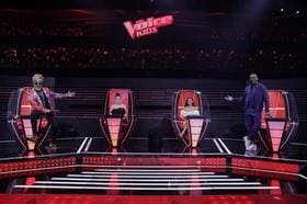 The Voice Kids volta com shows ao vivo e Simone julgando remotamente