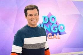 'Domingo Legal' volta a ser ao vivo a partir deste domingo