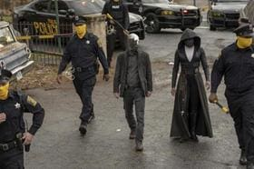 HBO Signature realiza maratona de Watchmen neste domingo