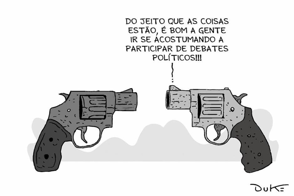 Charge O TEMPO 26-09-2020