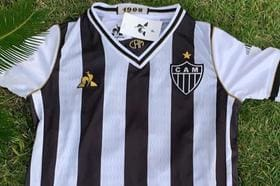 Galo abre venda de mais 10 mil camisas do Manto da Massa