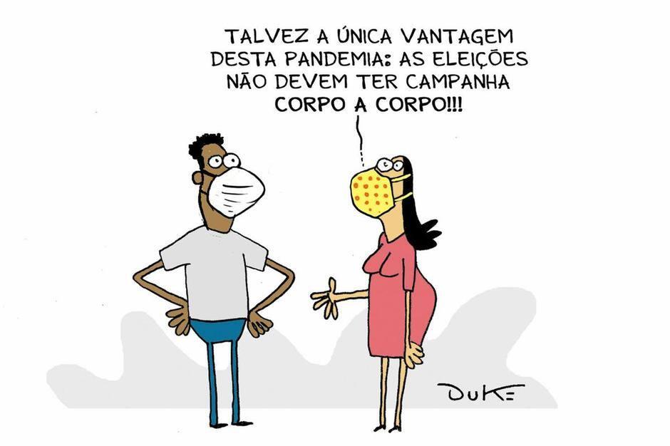 Charge O TEMPO 29-09-2020
